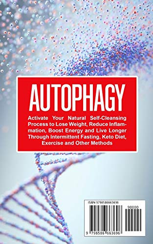 buy  Autophagy: Activate Your Natural Self-Cleansing ... Aging