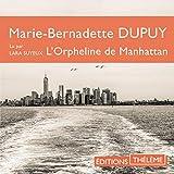 L'orpheline de Manhattan - Format Téléchargement Audio - 18,95 €