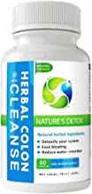 GBSci Herbal Colon Cleanse IBS Bloating Relief Detox aE Estimated Price : £ 11,99