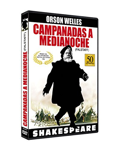 Campanadas a Medianoche DVD Falstaff - Chimes at Midnight