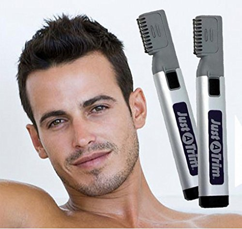 Cordless Portable Mistake-Proof Electric Hair Trimmer for Men ***AS SEEN ON...