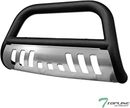 2018 toyota 4runner brush guard
