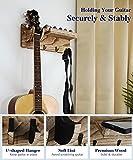 Immagine 1 guitar wall hanger moko mount