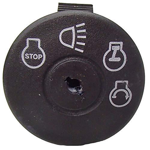Ignition Switch for John Deere Lawn Tractor LA120 LA135 LA140 LA145 LA150 LA155