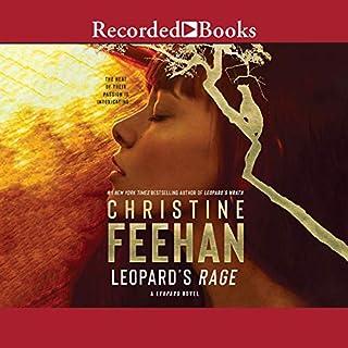 Leopard's Rage cover art