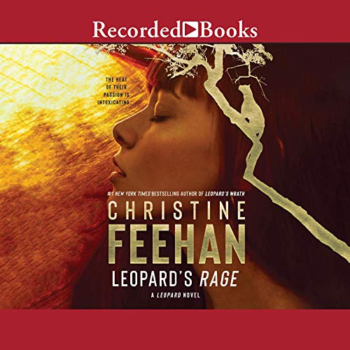 Leopard's Rage  By  cover art