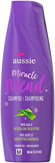 Aussie Shampoo Miracle Mend 12.1 Ounce (360ml) (2 Pack)