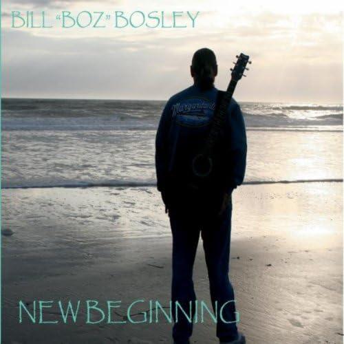 "Bill ""Boz"" Bosley"