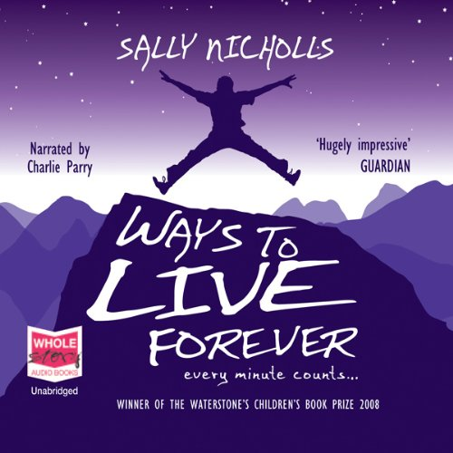 Ways to Live Forever  cover art