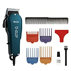 image of wahl basic dog clipper