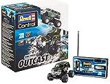 Revell Control 23507Mini Truck télécommandé Outcast