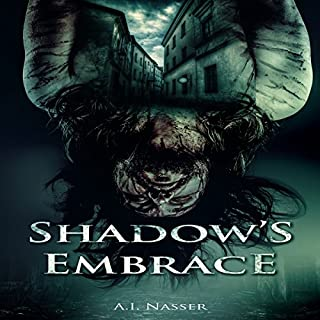 Shadow's Embrace cover art