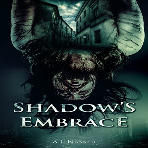 Couverture de Shadow's Embrace