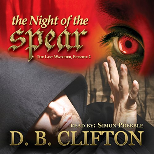 The Night of the Spear  Audiolibri