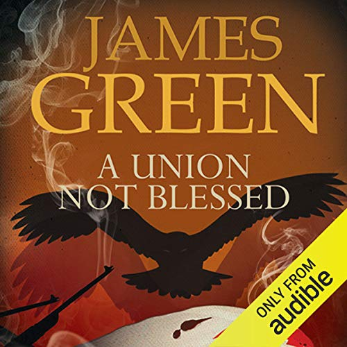 A Union Not Blessed audiobook cover art