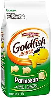 Pepperidge Farm, Goldfish, Parmesan Cheese, 6.6 Ounce