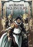 Les Maîtres inquisiteurs T11 - Zakariel - Format Kindle - 9,99 €