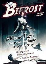 Bifrost n°77 d'Olivier Girard