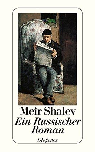 Ein Russischer Roman (detebe)