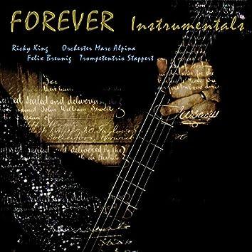 Forever Instrumentals