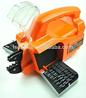 AM-30 LSD New air crimping machine pneumatic crimping tool for cable terminals connectors with 1 dies et