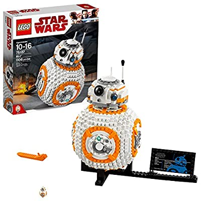 LEGO Star Wars BB-8 75187 Building Kit