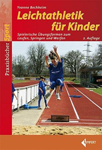 Leichtathletik für Kinder: Spiel...