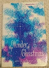 the wonder of christmas cantata