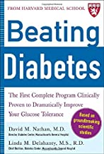 Beating Diabetes (A Harvard Medical School Book) by David M. Nathan (2005-03-24)