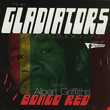Bongo Red (feat. Albert Griffiths)