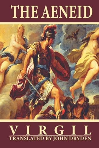 The Aeneid: With original illustrations