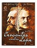 Cervantes contra Lope (+ DVD)