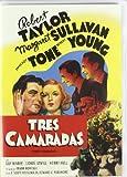 Tres Camaradas (Three Comrades) DVD