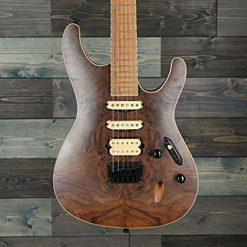 Ibanez SEW761MCW Electric Guitar