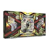 Pokemon TCG: Mega Tyranitar EX Premium Collection Box