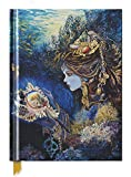 Josephine Wall: Daughter of the Deep (Blank Sketch Book) (Luxury Sketch Books)