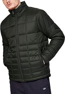 Under Armour Erkek UA Armour Insulated Jacket-GRN Spor Ceketi,, Yeşil (Baroque Green 310),M (Üretici ölçüsü: M)
