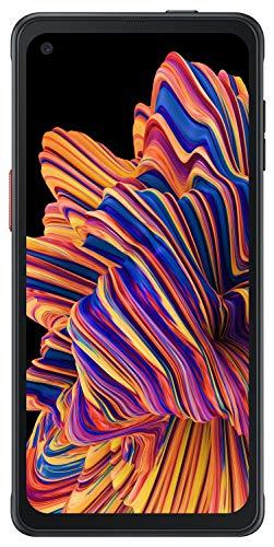 Samsung G715 Galaxy Xcover Pro 4G 64GB 4GB RAM Dual-SIM, Schwarz