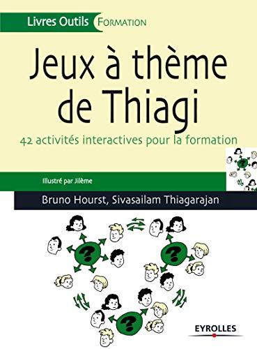 Jeux à thèmes de Thiagi