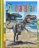 Dinosauroak (Bidaian)