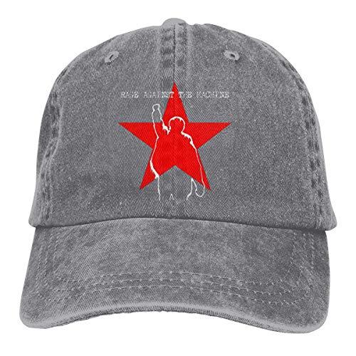 qimingshajinzhubaoshangxing Renegades - Gorra unisex para adulto, ajustable, gorra de béisbol