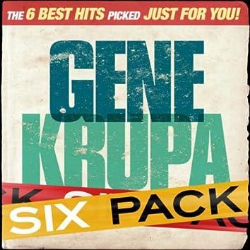 Six Pack - Gene Krupa - EP