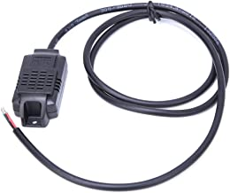 Sensor 9-36V Transmisor Fiabilidad Alta precisión Temperatura Humedad para electricidad