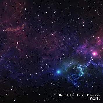 Battle For Peace