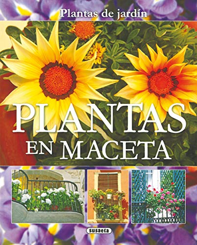 Plantas En Maceta (Plantas De Jardín