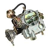 ALAVENTE 2 BARREL Carburetor Carb for...