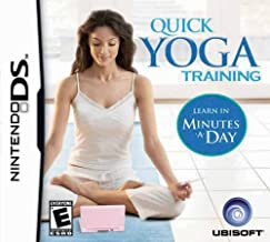 Quick Yoga Training - NDS