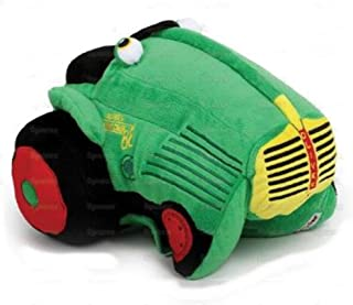 Mini Pillow Pets Green Tractor Oliver 88 Row Crop