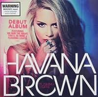 Flashing Lights by Havana Brown (2013-10-22)