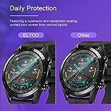 Zoom IMG-1 elyco 4 pezzi huawei watch